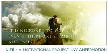 Videohive After Effects Project - Life - Motivational project