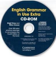 Brigit Viney and Miles Craven - English Grammar in Use Extra 4rd Edition (Аудиокнига)