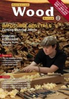 Australian Wood Review №95  (june /  2017)