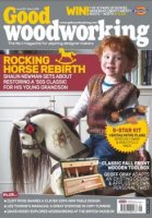 Good Woodworking №329  (Март /  2018)