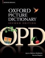 Jayme Adelson-Goldstein, Norma Shapiro - Oxford Picture Dictionary (Аудиокнига)