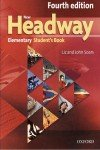 Liz Soars, John Soars - New Headway - Elementary. Fourth edition