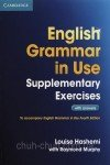 Louise Hashemy, Raymond Murphey - English Grammar in Use Supplementary Exercises