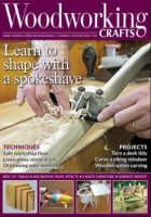 Woodworking Crafts №46  (2018)
