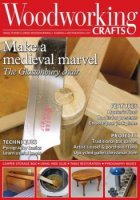 Woodworking Crafts №47  (2018)