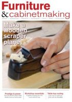 Furniture & Cabinetmaking №273  (2018)