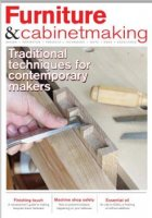 Furniture & Cabinetmaking №274  (2018)