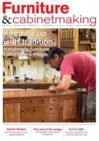 Furniture & Cabinetmaking №275  (2018)