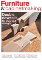 Furniture & Cabinetmaking №276  (2018)