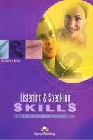 Virginia Evans, Sally Scott  - Listening and Speaking Skills 2 for the Revised Cambridge Proficiency Exam