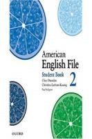 Clive Oxenden, Christina Latham  - American English File 2