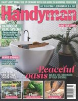 New Zealand Handyman №10  (2018)