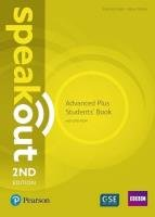 Speakout 2nd Edition Advanced+CD