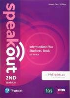 Speakout 2nd Edition Intermediate+CD