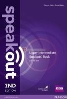 Speakout 2nd Edition Upper-Intermediate+CD