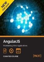 Branas R. - AngularJS: Maintaining Web Applications